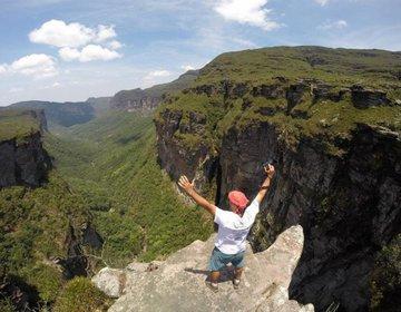 Trekking de Montanha pelo Vale do Pati