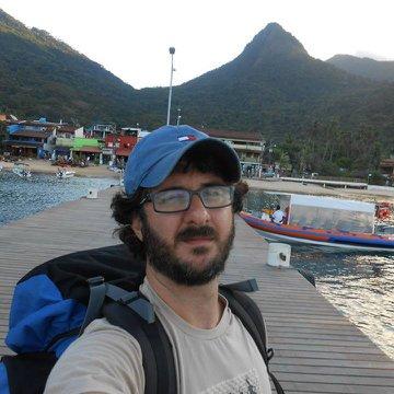 Harley Nogueira de Castro