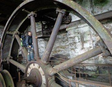 FUNICULAR: A Machu Pichu Ferroviária Brasileira