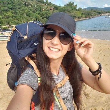 Camila Peret