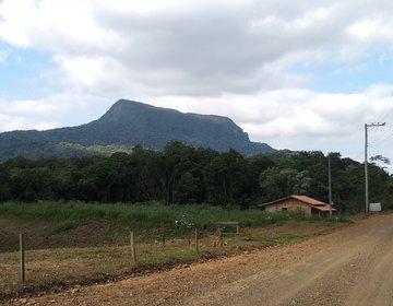 Morro do Baú - Ilhota SC