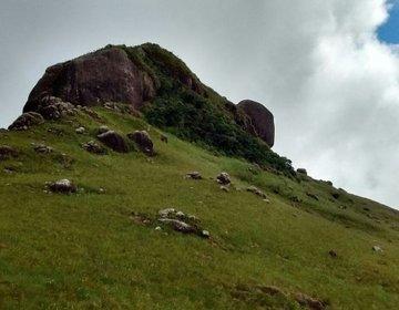 Travessia Pedra da Tartaruga x Monte Crista / SC