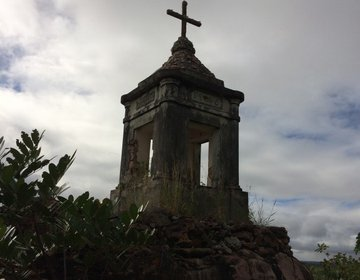 Vila Fantasma do Rabudo e Outras Lonjuras da Chapada
