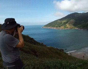 Travessia Sepituba - Bonete - Castelhanos em Ilhabela