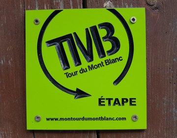 Planejando o Tour du Mont Blanc (TMB)