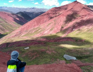 Valle Rojo