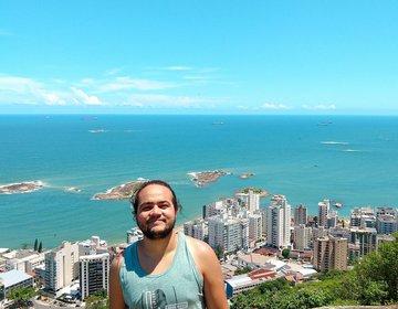 Morro Do Moreno - Vila Velha