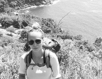 Travessia Ponta da Joatinga - Paraty