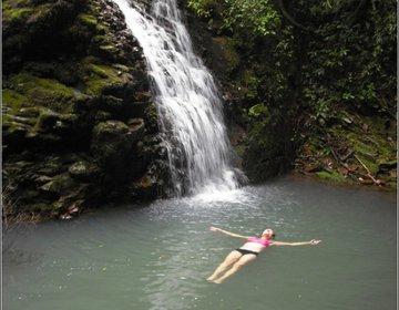 Travessia das 25 Cachoeiras no RS