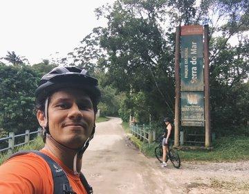 Mountain Bike   Tamoios x Pouso Alto - Natividade da Serra