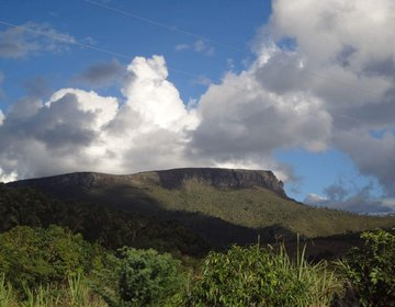 Parque Estadual da Serra Negra