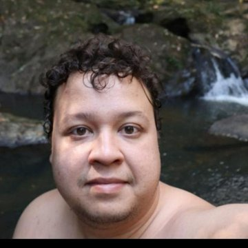 Daniel Junqueira Pereira
