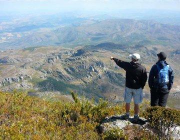 Pico do Itambé - Mg