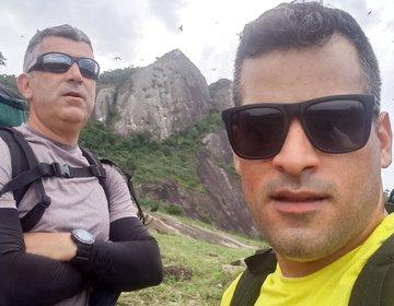 Trekking Pedra do Leão - Solidão, Guarapari/ES