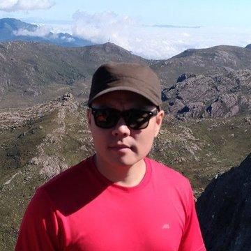 Jon Suguiyama