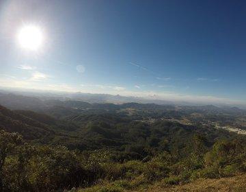 Pico Bateia - Gaspar SC