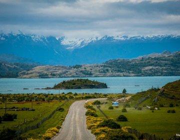 Ruta 40 - Carretera Austral - Ushuaia - Fin del Mundo