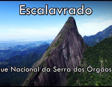Escalavrado - Parque Nacional da Serra dos Órgãos