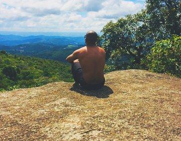 Pico Da Onça - São Francisco Xavier