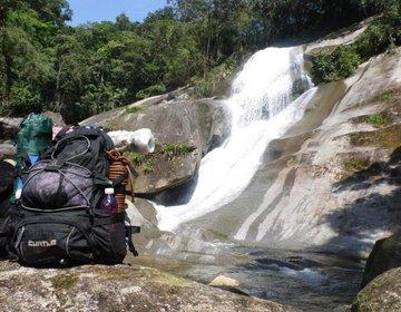 Travessia Serra do Caetê - Vale do Jaguareguava