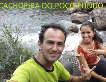 Cachoeira do Poço Fundo
