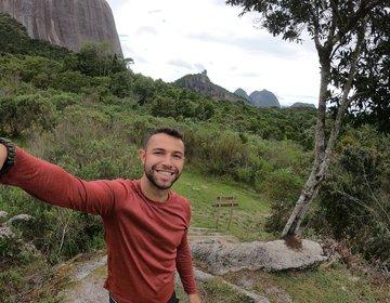 Hiking Mirante Caixa de Fósforo