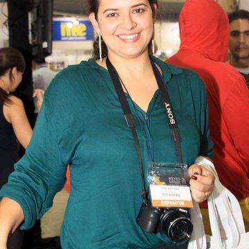Vania Monteiro
