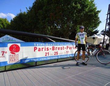 Paris-Brest-Paris 2011