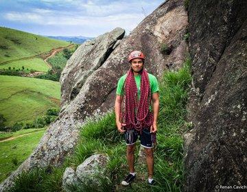 Curso de Escalada em Rocha | São Bento do Sapucaí