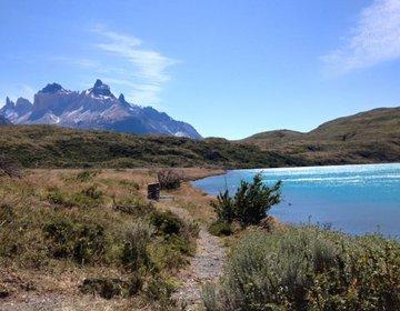 Circuito W - Torres del Paine