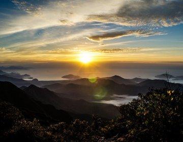 Trilha Pico Do Corcovado – Ubatuba/SP