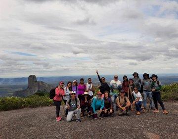 Trilha Monte Serra Grande e Piscinas Naturais do Tururim