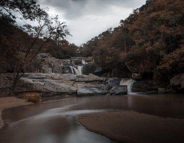 Cachoeira do Imigrante - Pelotas