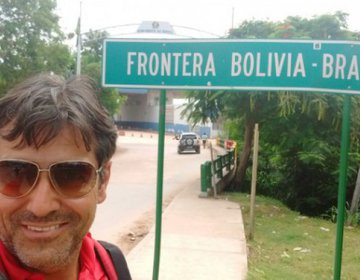 Mochilão Centro-Andino/ Bolívia e Peru - Março/17