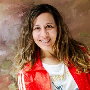 Kátia Viviane Ferreira