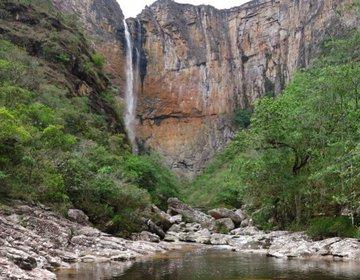 Travessia: TABULEIRO x LAPINHA - Via Pico do Breu
