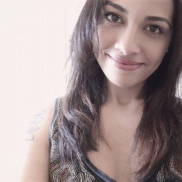 Monica Oliveira Morais