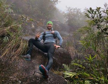 TrailRun Pico Olimpo