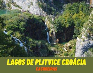 Park  Nacional de Plitvice Croacia