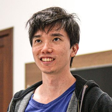Yuji Hayashi