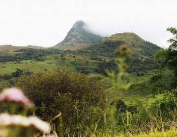 Morro do Chapéu - Serra do Careta