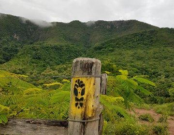 Travessia Duas Cruzes - Morro do Chapéu
