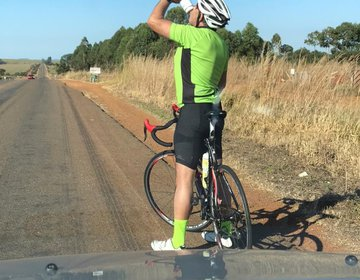 Pedal Longo Cerrado 100 Km