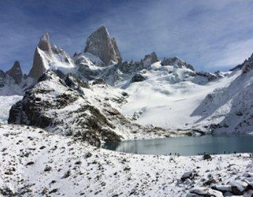 Patagônia El Chalten - Part 2