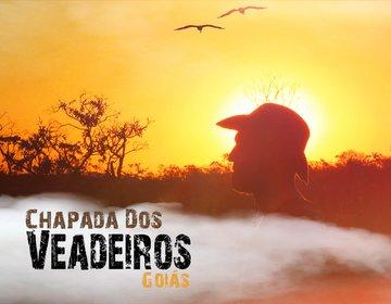 11 Lugares pra Conhecer na Chapada dos Veadeiros - Goiás