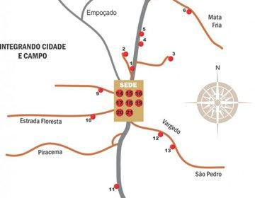 Desbravando Afonso Claudio - ES / Brasil