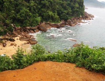 Travessia da Juatinga + Cachoeira do Saco Bravo
