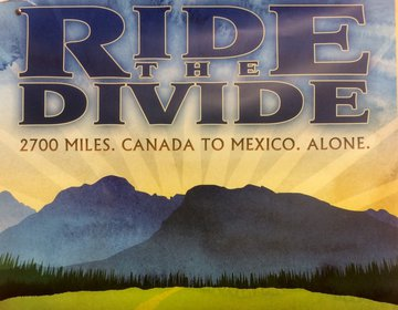 Solo Great Divide Mountain Bike Trail