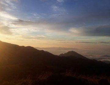 Travessia Monte Crista