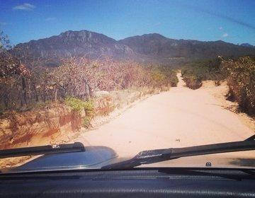 Expedição a Comunidade Kalunga em Cavalcante/GO